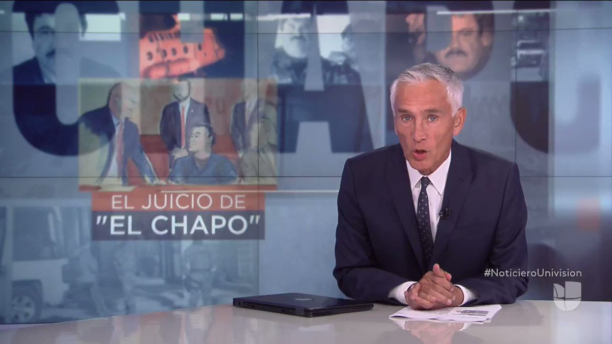 Univision Noticias's photo on Felipe Calderón