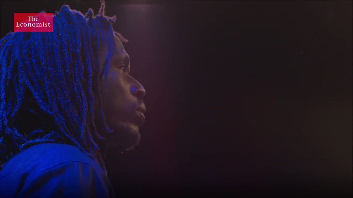 Emmanuel Jal was a child soldier at the age of nine. Now he is an international hip-hop star https://t.co/caO1oEHq0o