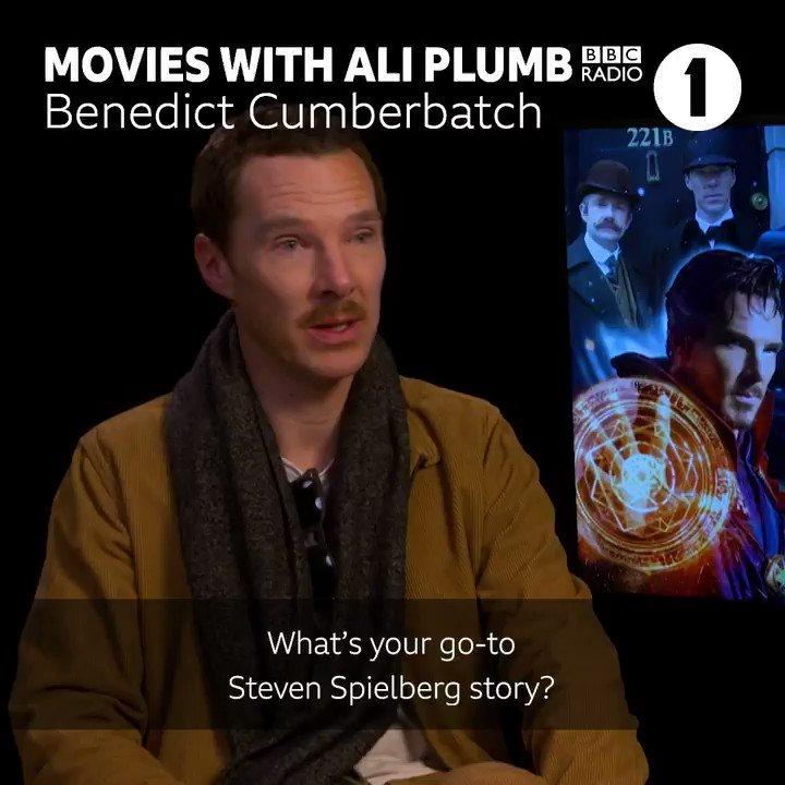 BBC Radio 1's photo on Tom Hiddleston
