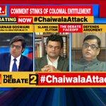 #ChaiwalaAttack Twitter Photo