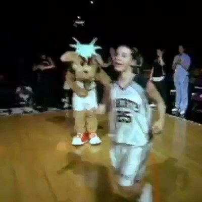 📽️From undrafted to 6x #WNBAAllStar... Look back at some of the best from @BeckyHammon's brilliant #WNBA career! #WNBAvault @adidasHoops