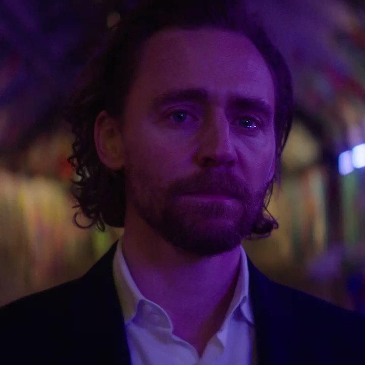 ATG's photo on Tom Hiddleston