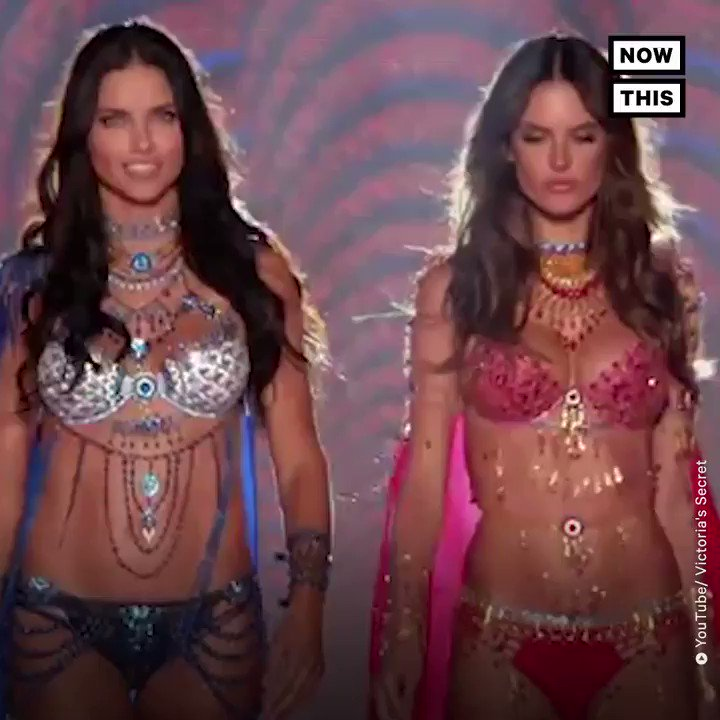 Women are boycotting Victoria's Secret for its lack of diversity and an executive's transphobic comments https://t.co/oPEAZMZC8U