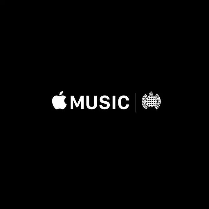 One year, one playlist. 🎧🎶 Listen to the biggest dance tracks from the last 12 months with @ministryofsounds The Annual 2019, only on Apple Music. apple.co/MinistryOfSound