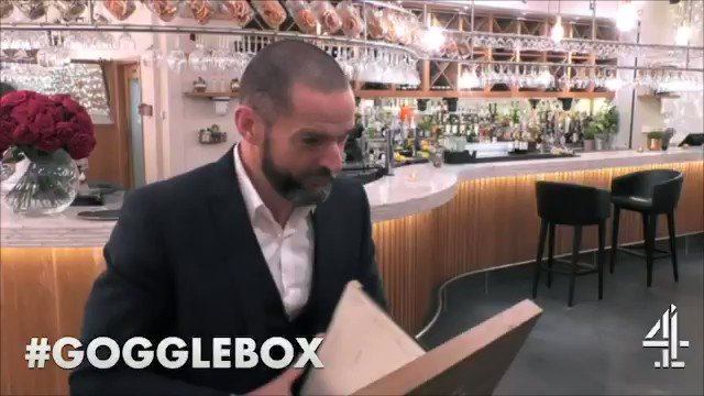 #FirstDates Latest News Trends Updates Images - C4Gogglebox