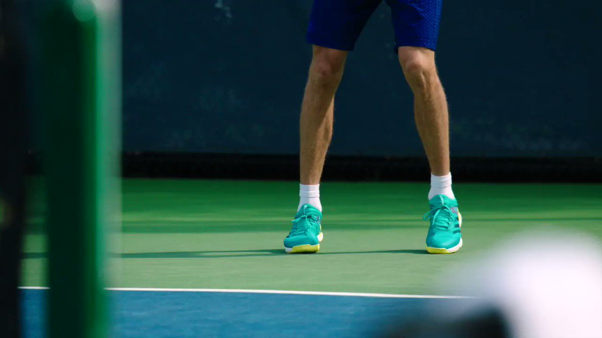 US Open Tennis's photo on Federer