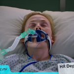 #HolbyCity Twitter Photo