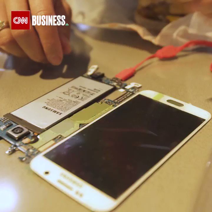 Vendors in this Chinese market can build a smartphone from scratch in a couple of hours.  Shenzhen produces most of the world's consumer electronics -- and the Huaqiangbei district is its innovation epicenter: https://cnn.it/2DXrAuj