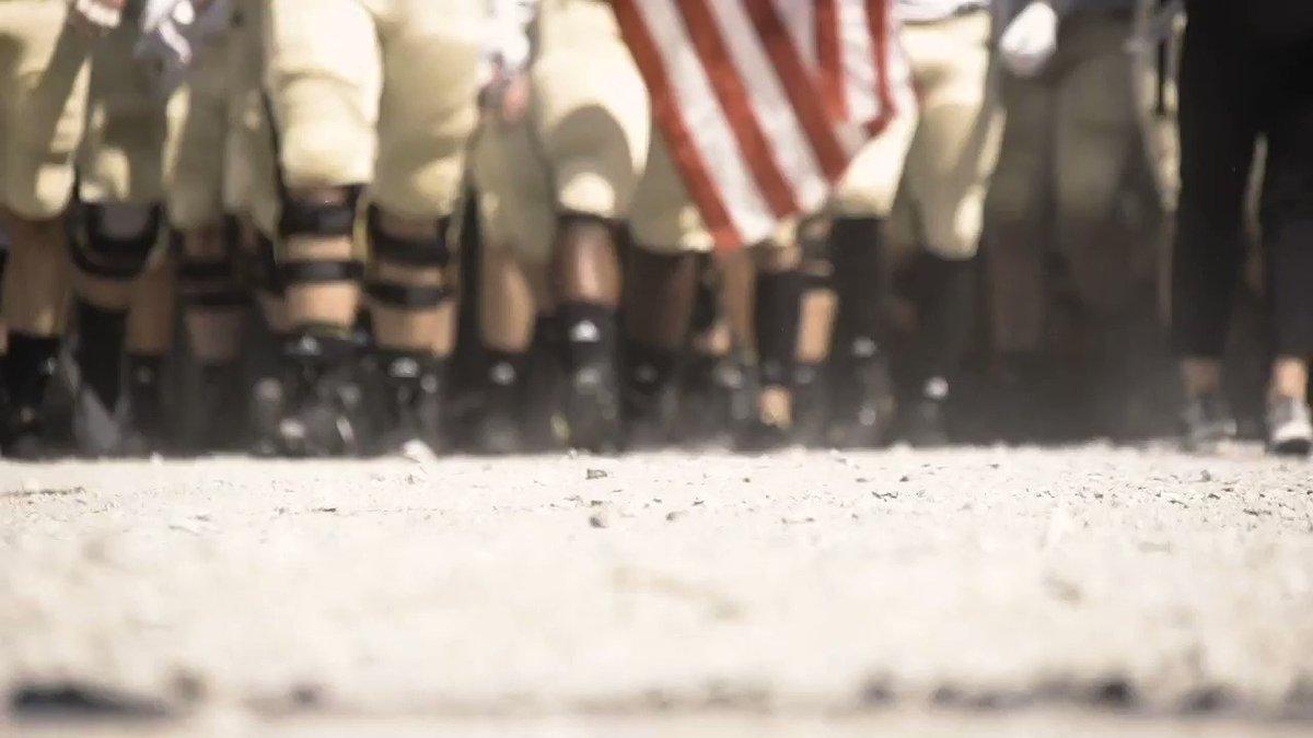 Bowl Bound  Heading West!  #LetsRide https://t.co/c8UB6VTMjp