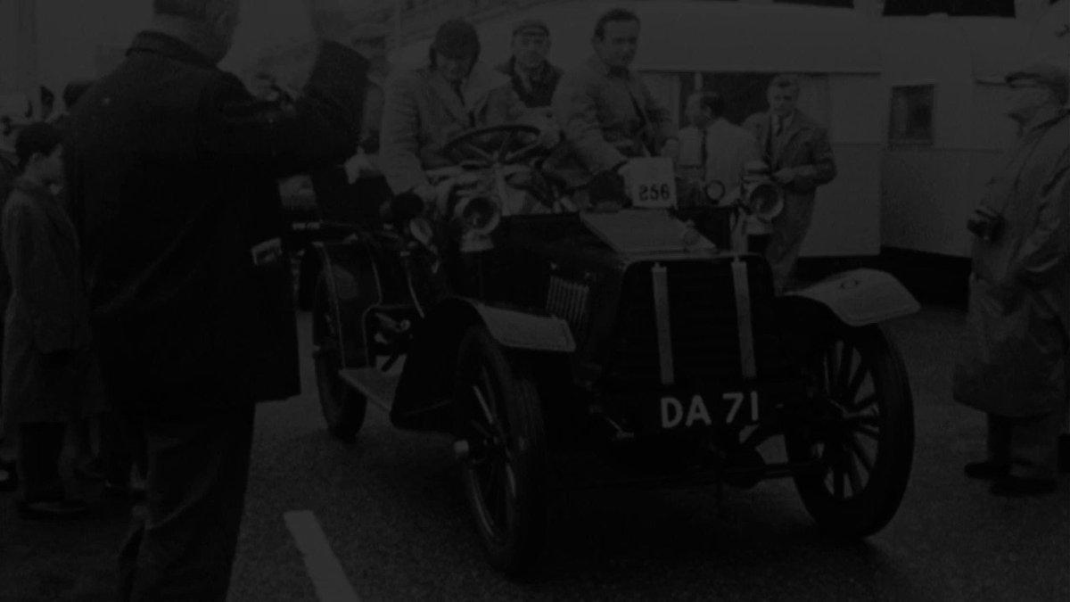 A life spent in pursuit of speed. Join us as we salute Bruce McLaren, a true inspiration. @McLarenF1 #SalutetoSpeed