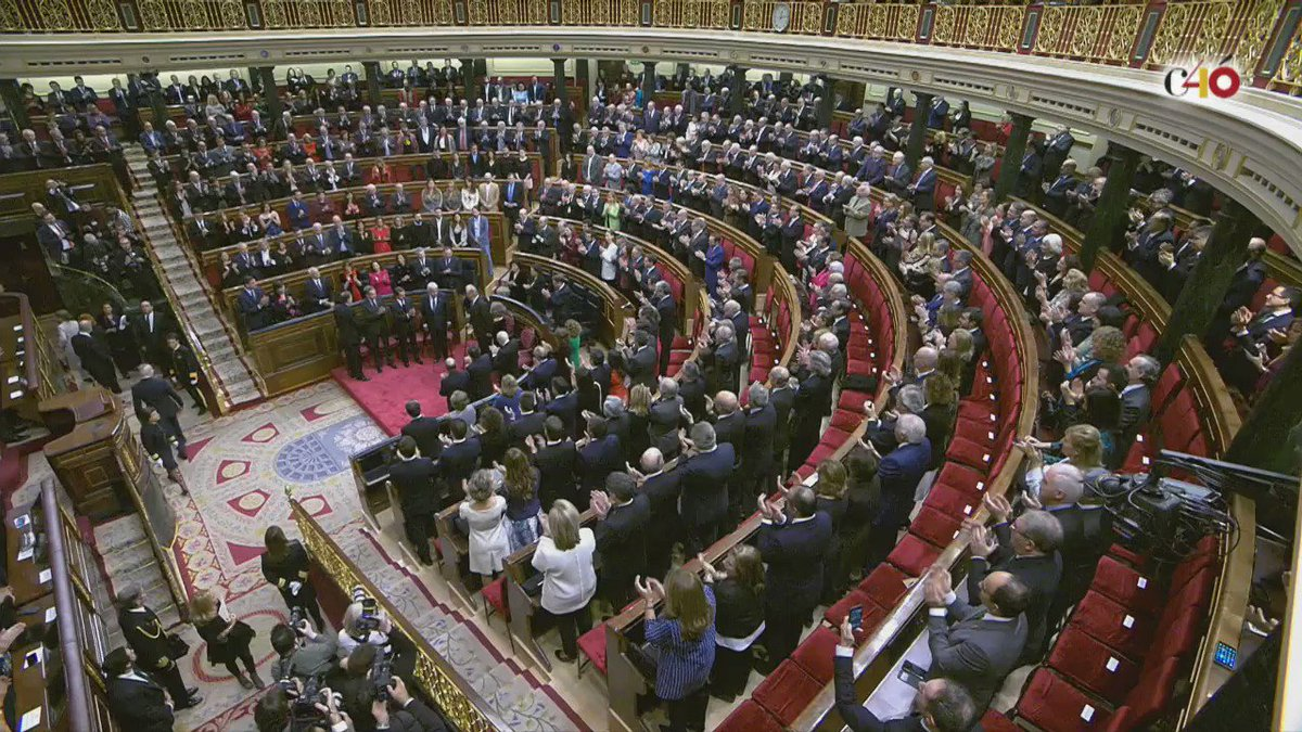 Congreso's photo on El 6