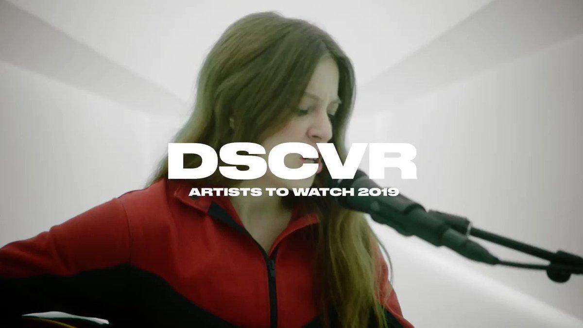 .@JadeBirdMusic 'What Am I Here For' #DSCVRATW2019 ▶︎ youtube.com/watch?v=pjC-HU…