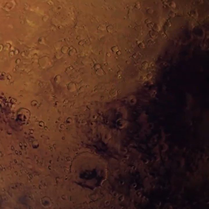 NASA captured what wind sounds like on Mars. You can hear it, too. https://t.co/nWIBiT474l https://t.co/OCSLFGDcDO