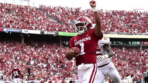 Oklahoma Sooners Football : Latest News, Breaking News