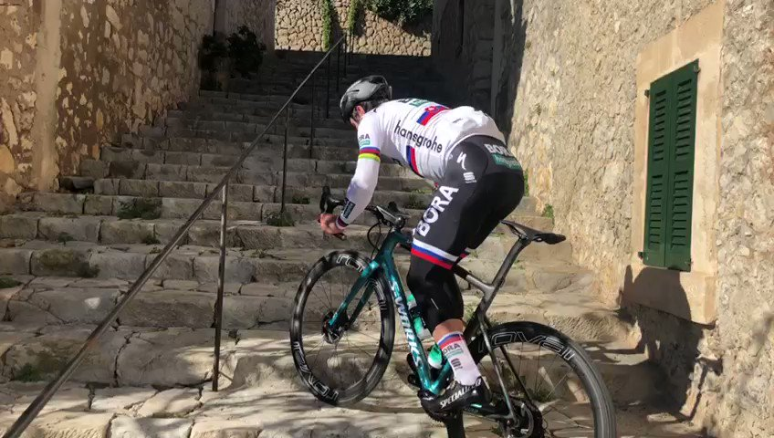 Peter Sagan on Twitter