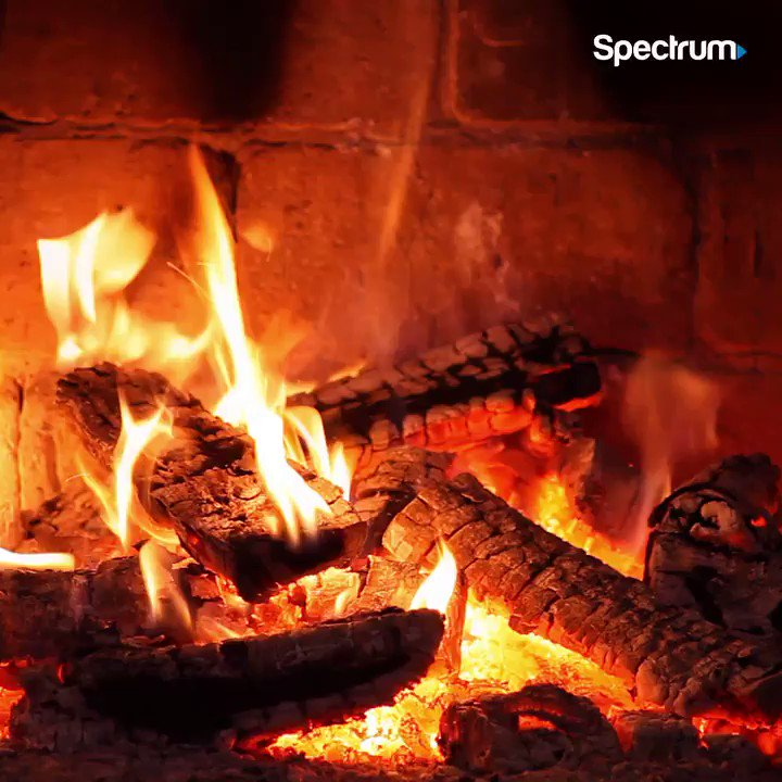 Yule love it—classic, jazz, pop, or soul— @MusicChoice On Demand has a #YuleLog for you. 🔥🎶