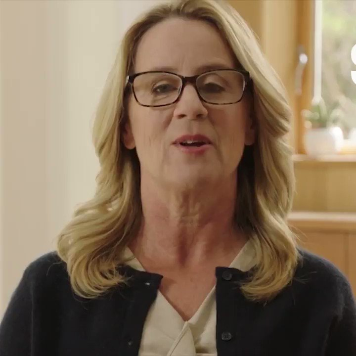 Christine Blasey Ford presented SI's Inspiration of the Year Award to Rachael Denhollander, 1st woman to publicly accuse former USA Gymnastics doctor Larry Nassar of sexual assault, in 1 of Ford's 1st public statements since her Kavanaugh hearing testimony https://cnn.it/2RUt8sd