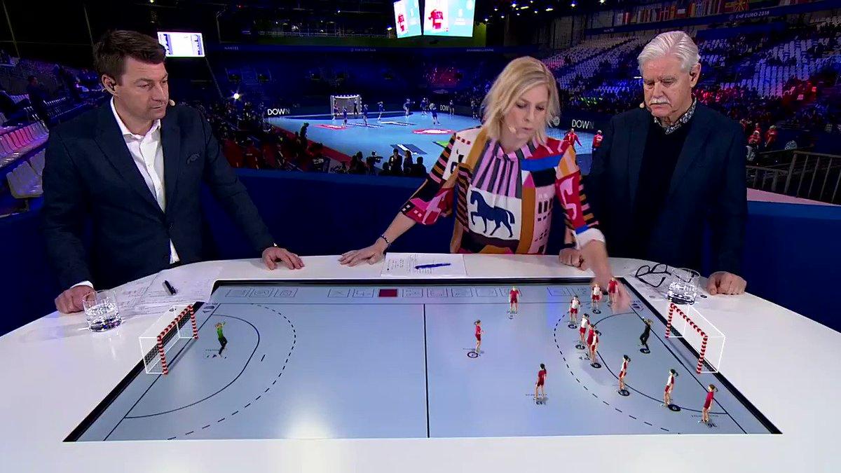 EHF EURO's photo on #handballissime