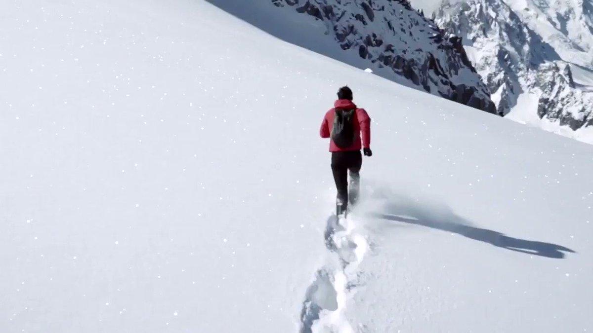 Meet the man who conquers mountains https://cnn.it/2QRuvul