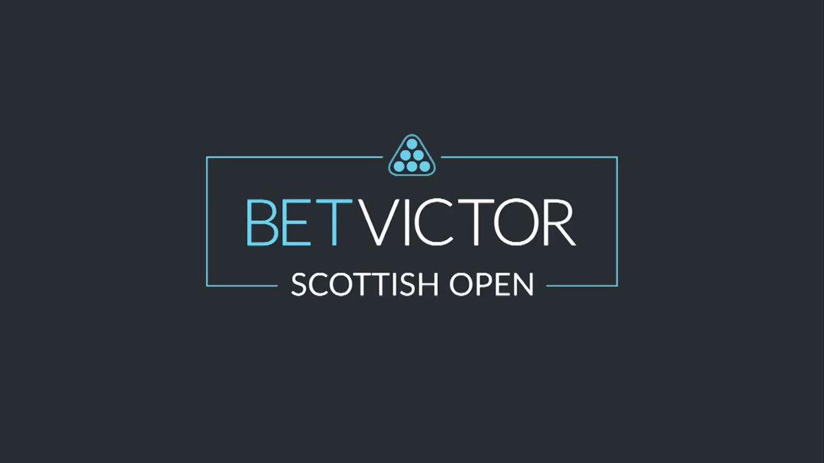 Tonight's #ScottishOpen Quarter-Final line-up:  Ryan Day v Daniel Wells Judd Trump v Stuart Carrington.  @announcerphil runs through both matches and the all important odds PLUS a bonus #BetBoost.