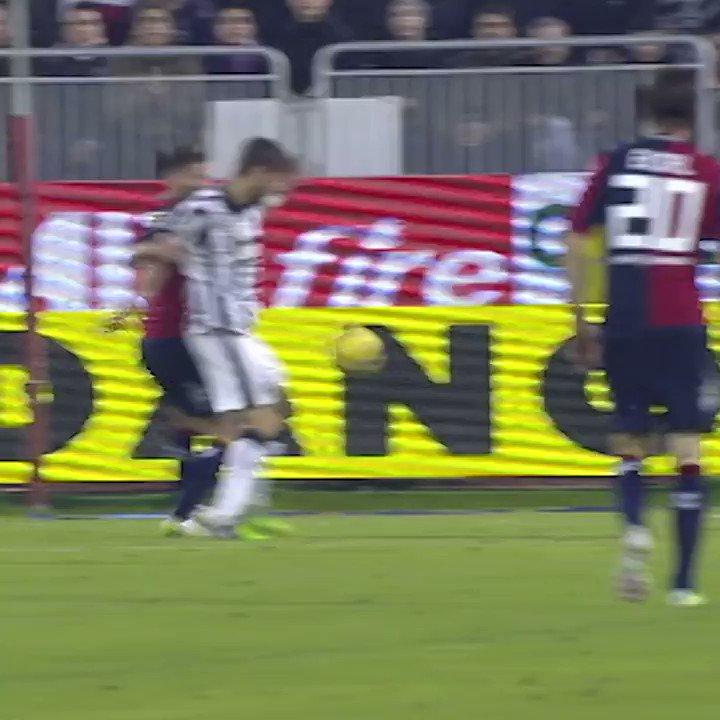 2014 - La girata di @llorentefer19  vs Cagliari è il #GoalOfTheDay di oggi! ⚽️