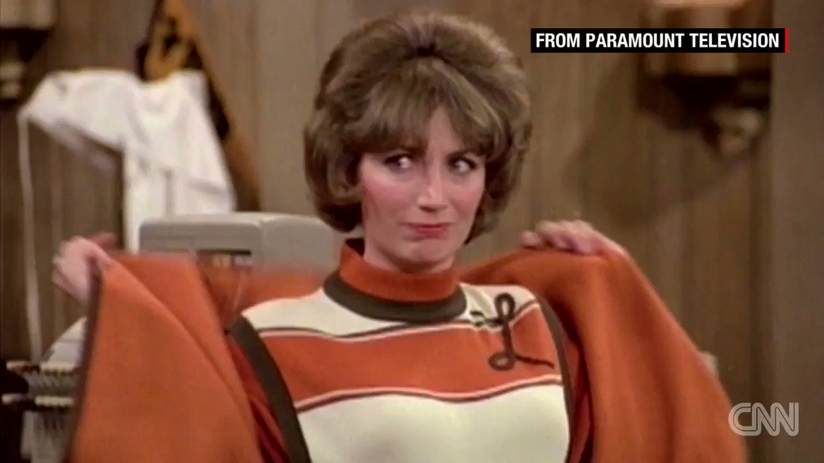 "Actress and comedian Penny Marshall has died at age 75. She found fame in TV's ""Laverne & Shirley"" before going on to direct such beloved films as ""Big"" and ""A League of Their Own."" Here's a look back at her life and career. https://cnn.it/2ErCFD8"