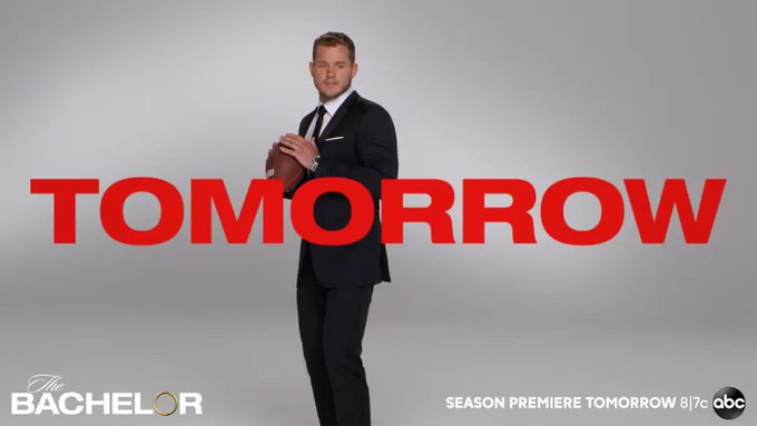 Bachelor 23 - Colton Underwood - Episode Jan 7th - *Sleuthing Spoilers* - Page 2 NYm2wITZW4Xb6AuE