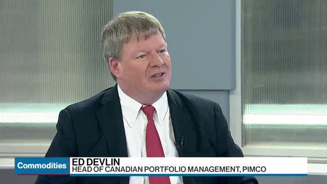 RT @BNNBloomberg: Good chance Bank of Canada won't raise rates amid weak wage growth, PIMCO's Ed Devlin says https://t.co/Ls2t71bpmt