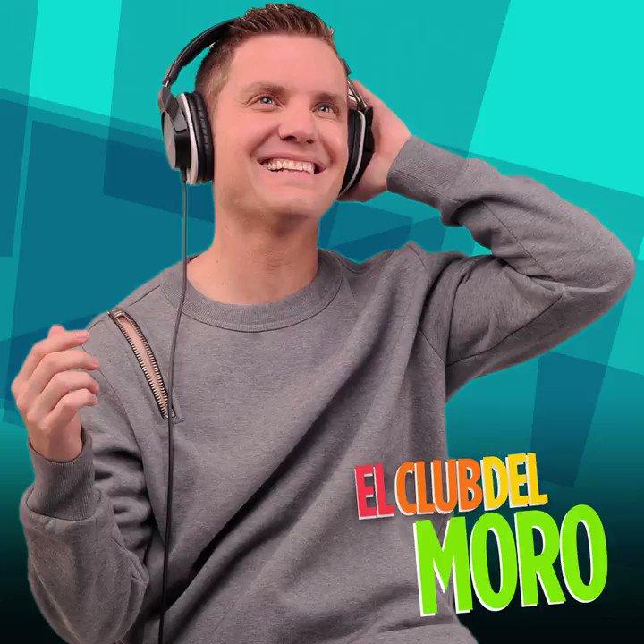 LA 100's photo on #ElClubDelMoro