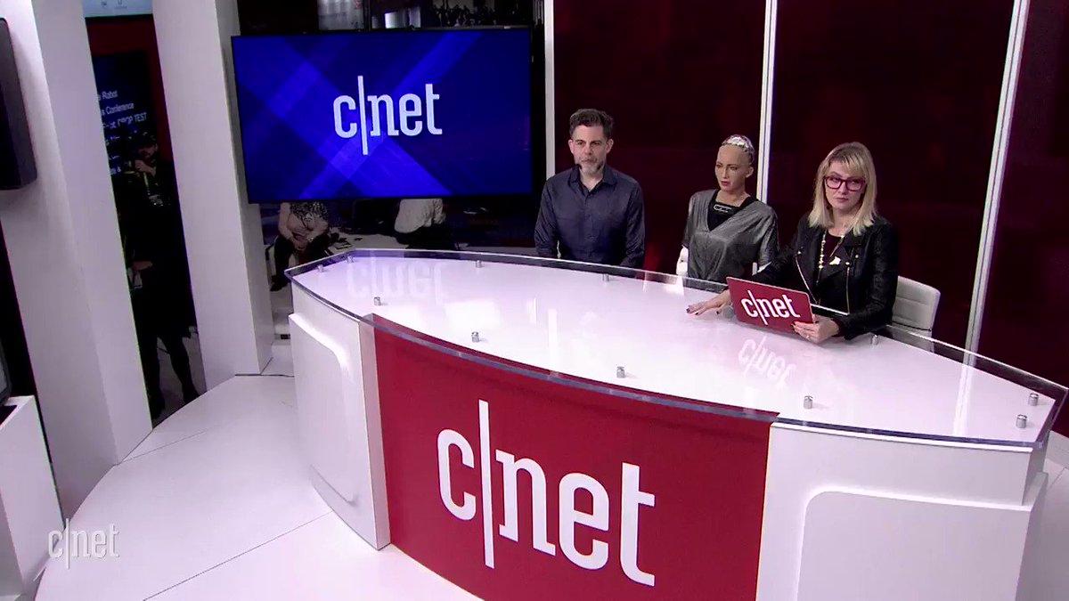 CNET's photo on #CES2019