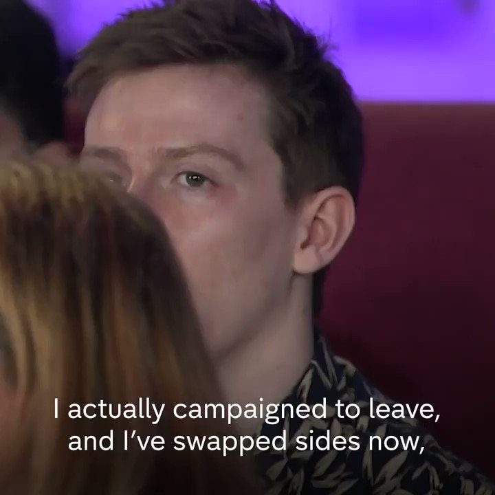 Channel 4 News's photo on #BrexitInbetweeners