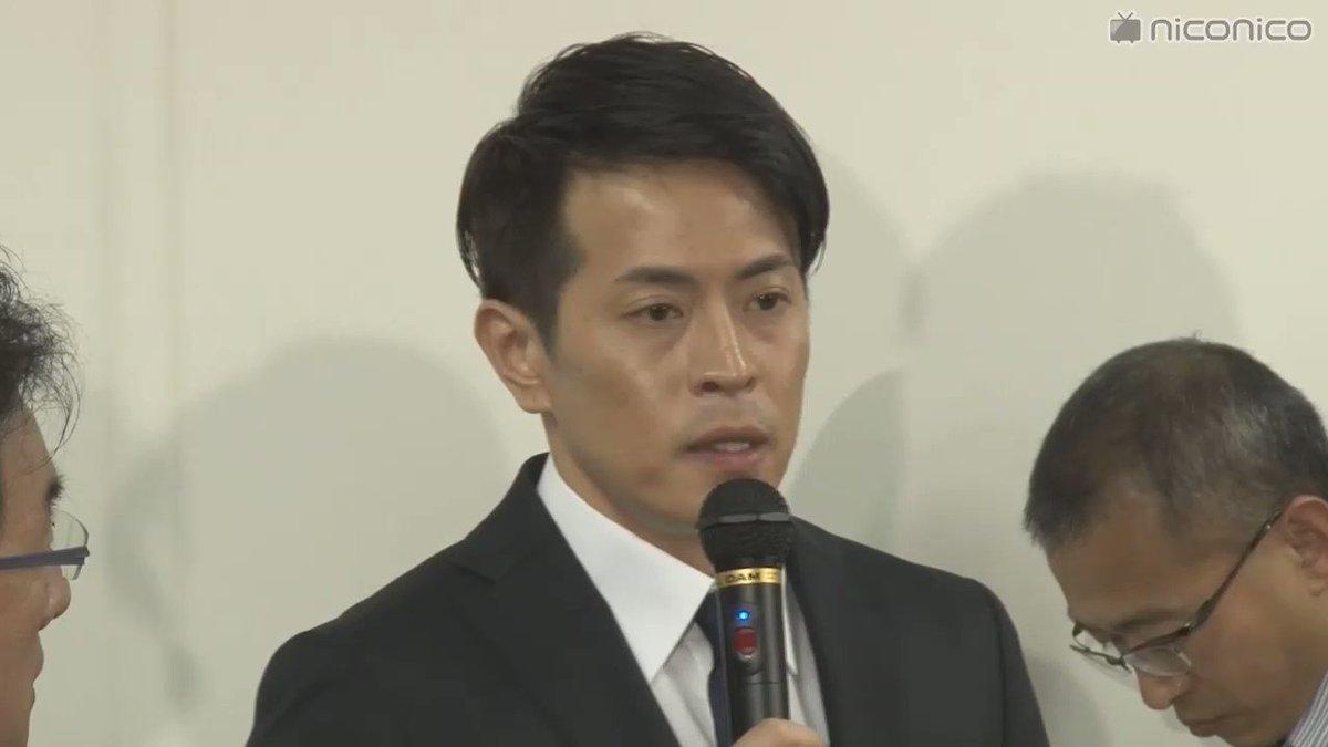 ニコニコニュース's photo on 純烈・友井雄亮
