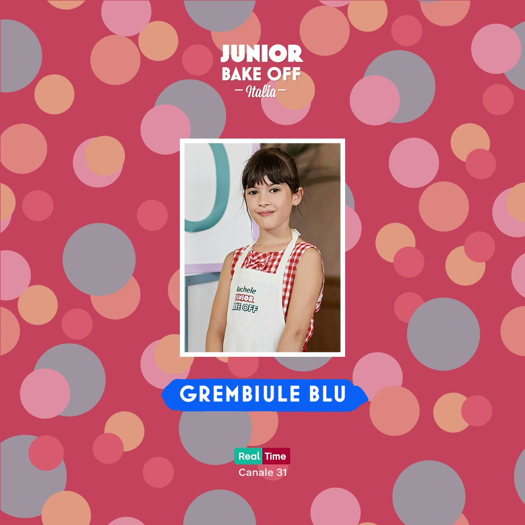 Real Time's photo on #JuniorBakeOff