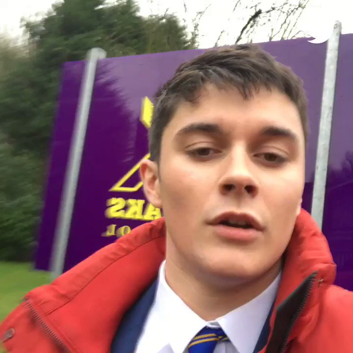 Hollyoaks's photo on #AskAedan