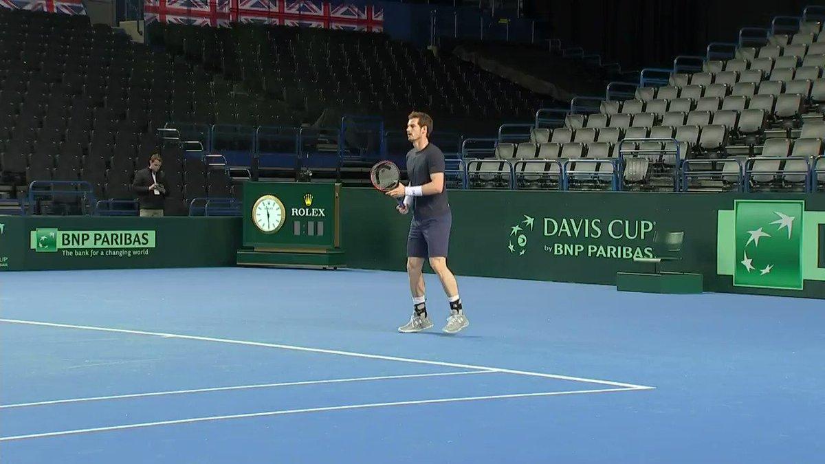 On Demand News's photo on #tennis
