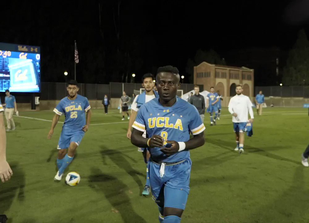 Major League Soccer's photo on Anderson Asiedu