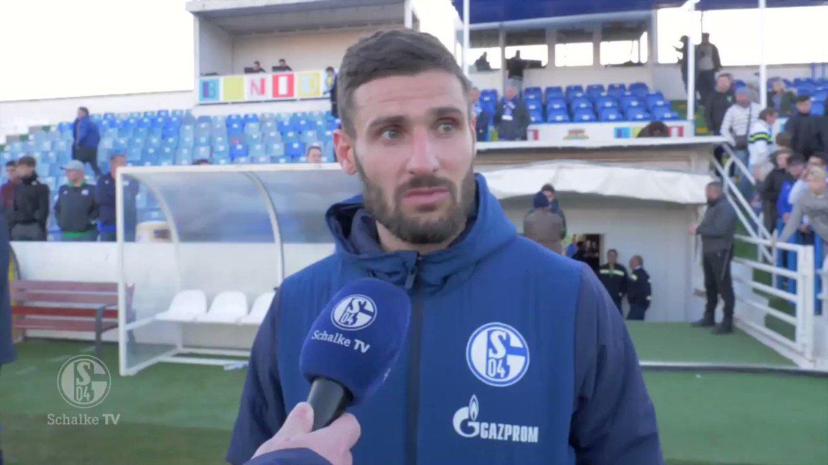 FC Schalke 04's photo on #S04KRC