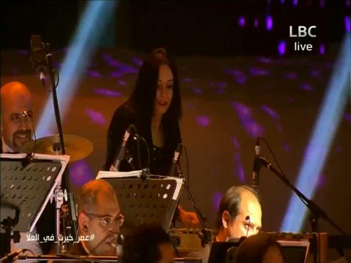 RT @LBC_TV: الموسيقار الكبير #عمر_خيرت وموسيقى مسلسل