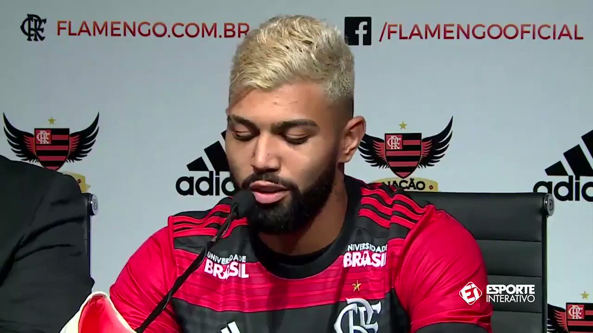 Esporte Interativo's photo on flamengo