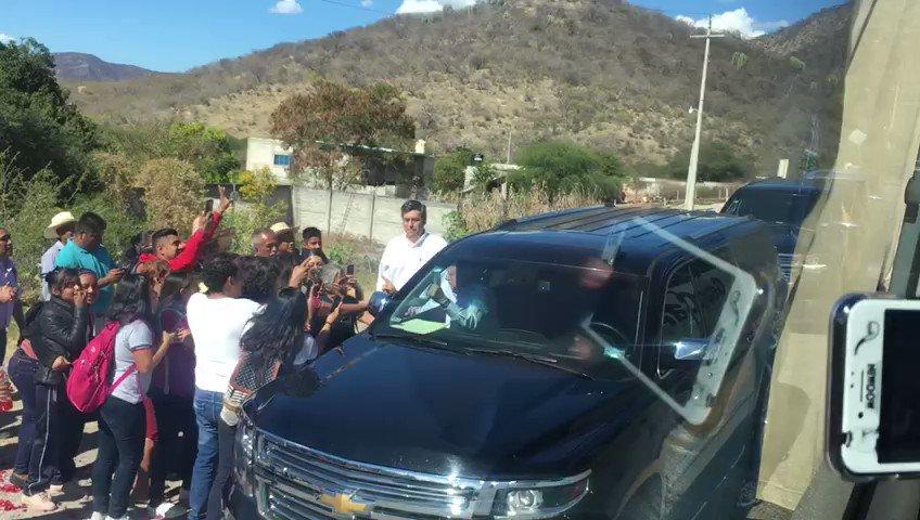 El Universal's photo on Tlapa