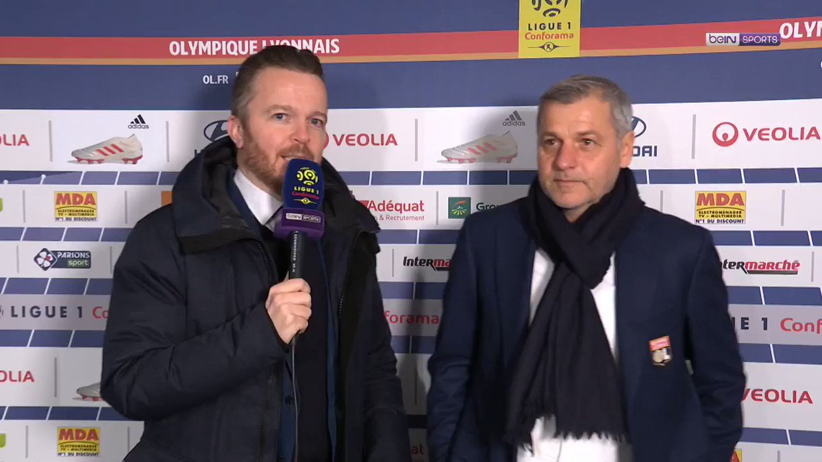 beIN Ligue 1 Confo's photo on Génésio