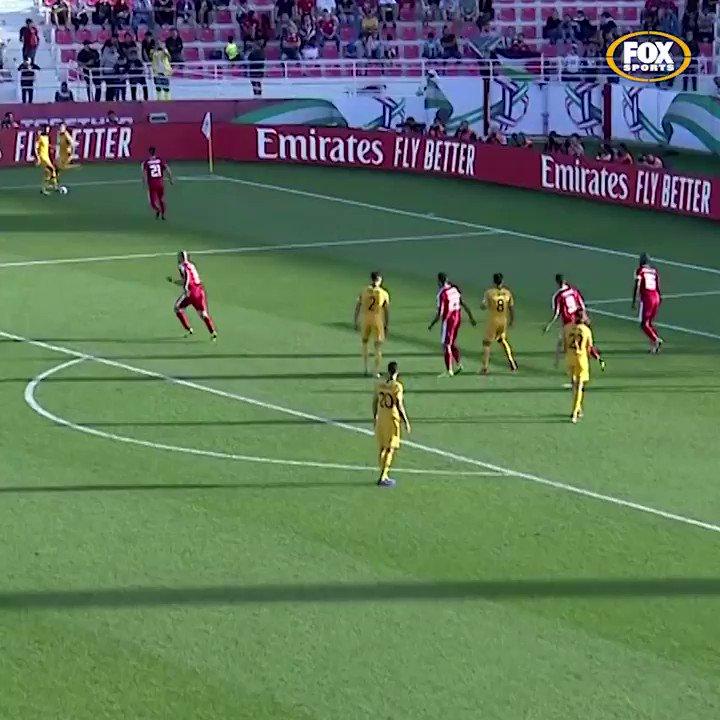 Socceroos's photo on #plevaus
