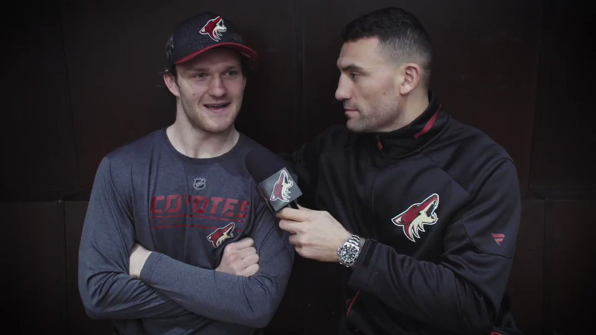 Biznasty And 'Yotes On Twitter