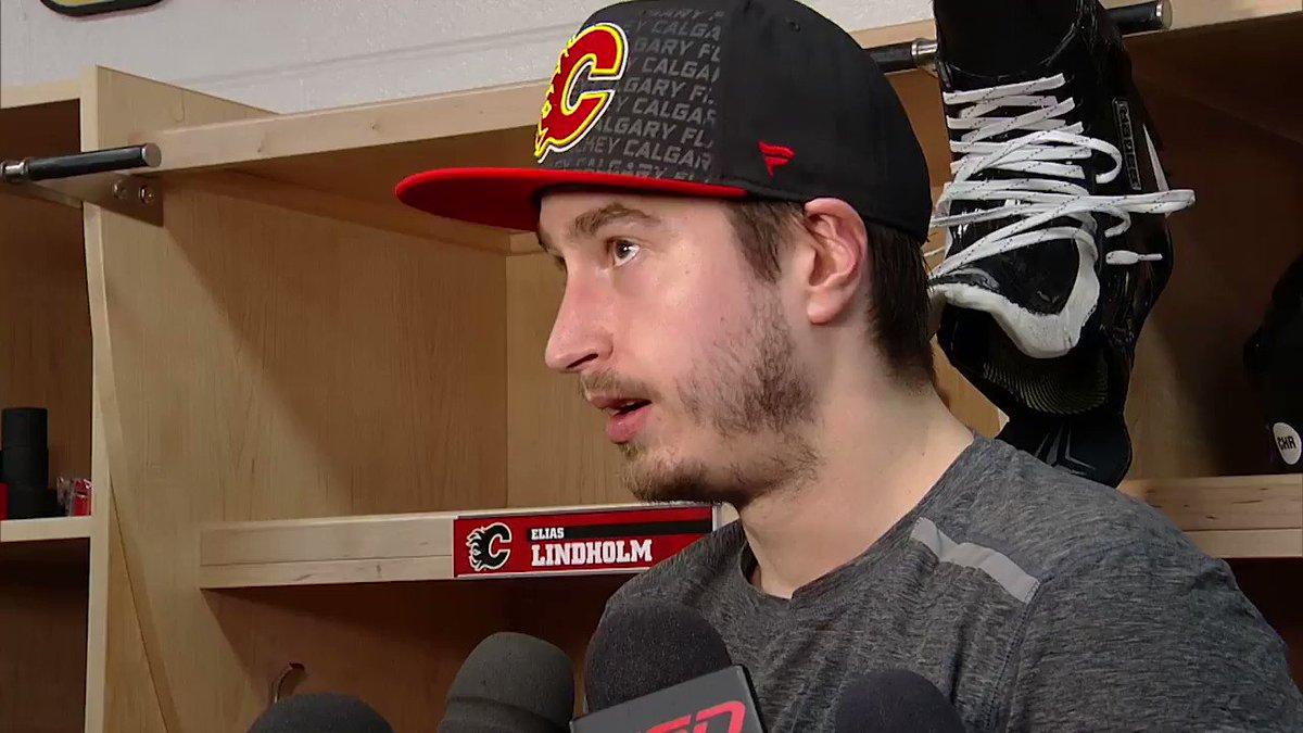 Calgary Flames's photo on frolik