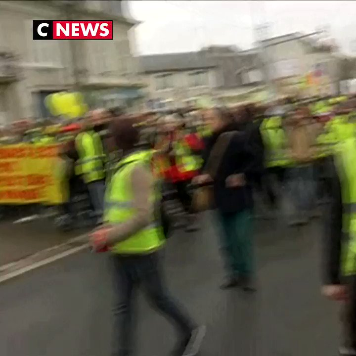 CNEWS's photo on Bourges