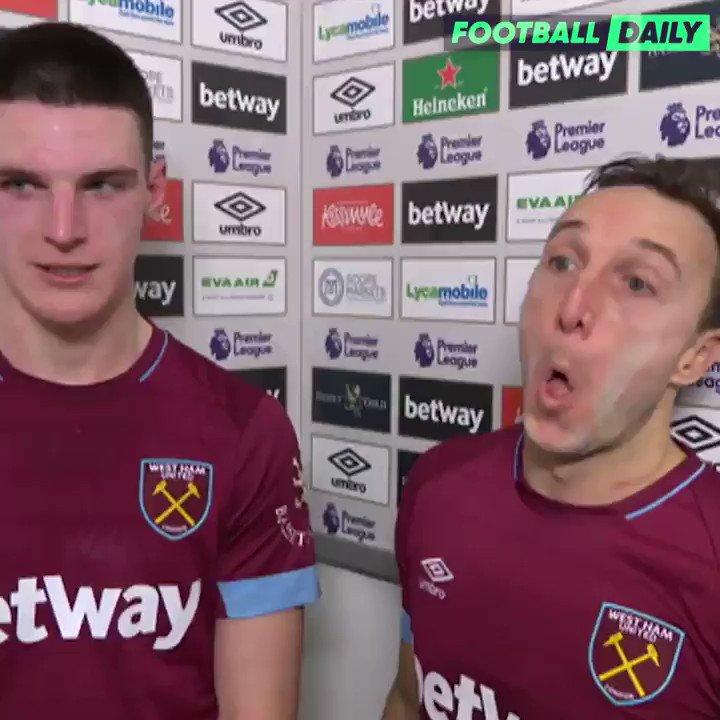Football Daily's photo on Mark Noble