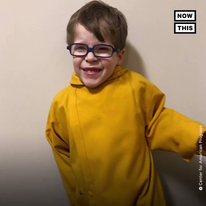 The shutdown over Trump's wall has delayed critical medical treatment for this 6-year-old boy