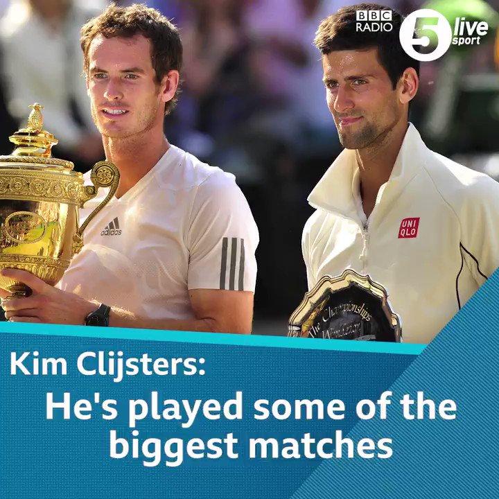 BBC 5 Live Sport's photo on #bbctennis