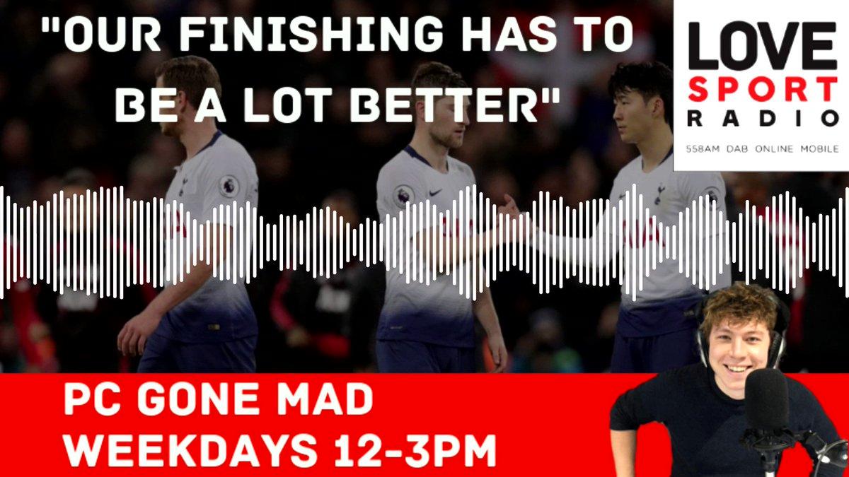 Love Sport Radio's photo on spurs