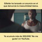 Gillette Video Trending In Worldwide
